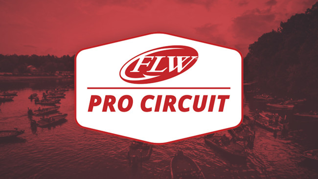 2020 FLW Pro Circuit Title Championship