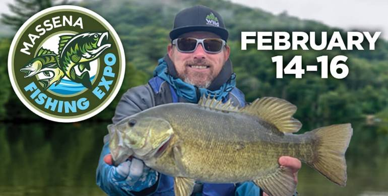 Massena Fishing Expo