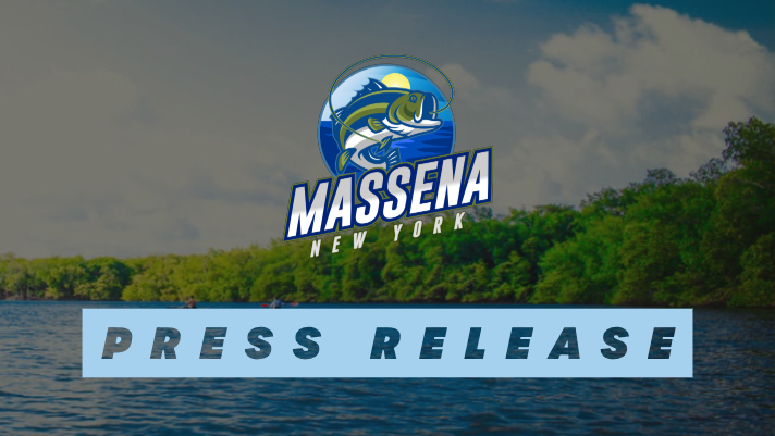 MASSENA FISHING EXPO TO HIGHLIGHT THE GREATEST DESTINATION FOR FISHING IN THE COUNTRY