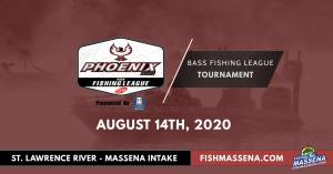 Phoenix Bass Fishing League