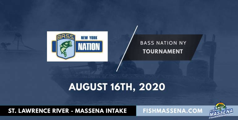 BASS Nation New York Tournament