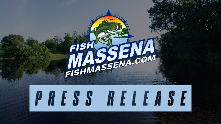 TOWN OF MASSENA CANCELS 2020 TOURNAMENT SCHEDULE DUE TO  COVID-19 PANDEMIC
