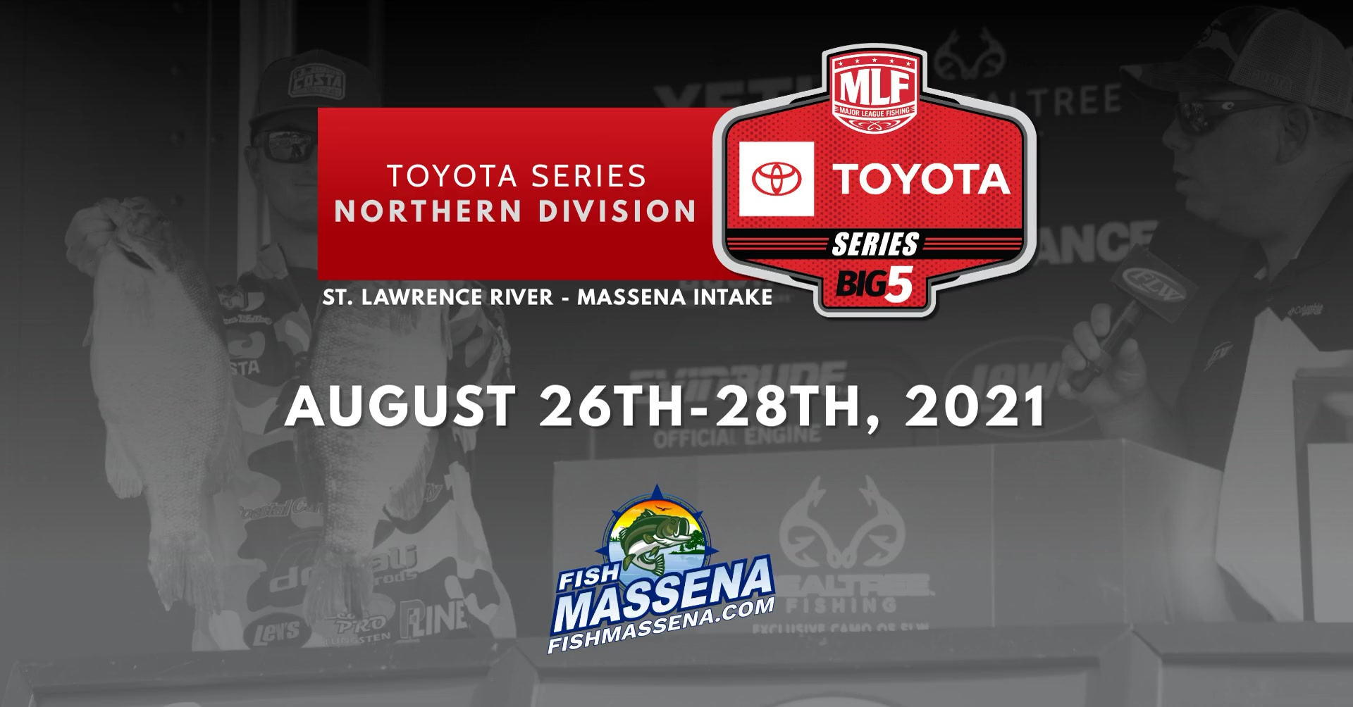 2021 MLF Toyota Series - Northern Division